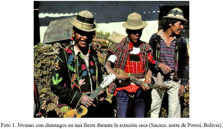 Sacrificios sensacionales  deleitando los sentidos en los Andes ... f55b7794544