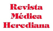Revista Medica Herediana