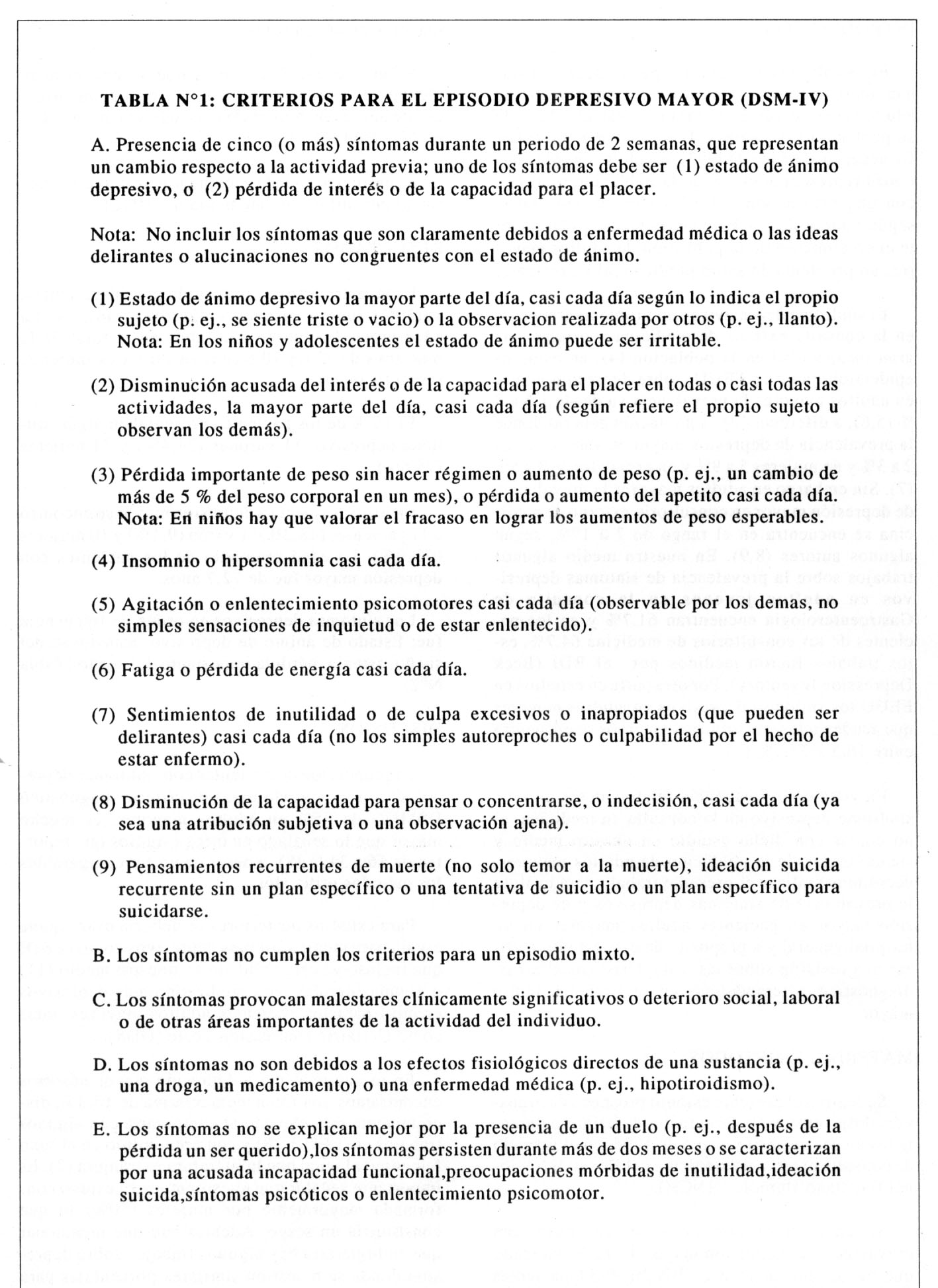 beck depression inventory manual pdf
